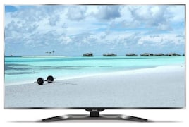 Mitashi 50 Inch LED Ultra HD TV (MIE050V01)