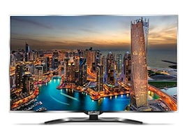 Mitashi 50 Inch LED Ultra HD (4K) TV (MIE050V014)