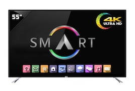Ashford 55 Inch LED Ultra HD TV (MORIS 5500)