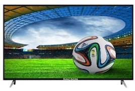 Nacson 32 Inch LED HD Ready TV (NS32HD4DTH)