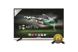Nacson 40 Inch LED Full HD TV (NS4215)