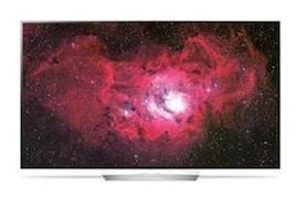 LG 55 Inch OLED Ultra HD (4K) TV (OLED55B7T)
