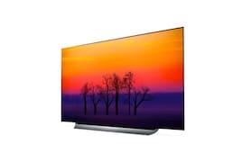 LG 65 Inch OLED Ultra HD (4K) TV (OLED65C8PTA)