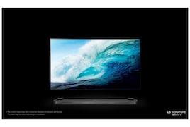 LG 65 Inch OLED Ultra HD (4K) TV (OLED65W7T)