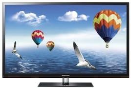 Samsung 43 Inch PLASMA HD TV (PS43D490)