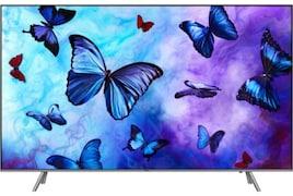Samsung 55 Inch QLED Ultra HD (4K) TV (QA55Q6FNAKXXL)