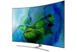 Samsung 75 Inch QLED Ultra HD (4K) TV (QA75Q8C)