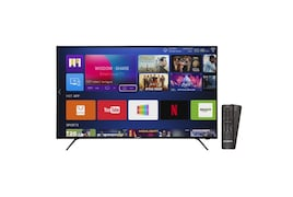 Shinco 43 Inch LED Ultra HD (4K) TV (S43QHDR10)