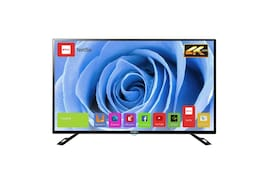 Shinco 49 Inch LED Ultra HD TV (S49UVC6N)