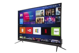 Shinco 49 Inch LED Ultra HD (4K) TV (S50QHDR10)
