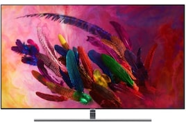 Samsung 75 Inch QLED Ultra HD (4K) TV (Series 7 75Q7FN)