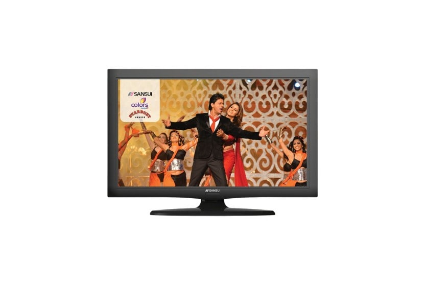 Sansui 22 Inch LED Full HD TV (SJV22FH07FA)