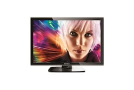 Sansui 32 Inch LED HD Ready TV (SJV32HH 02FK)