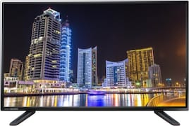 Noble 32 Inch LED HD Ready TV (SKIODONB32R01)