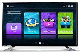Noble 48 Inch LED Full HD TV (SMT48MS01)