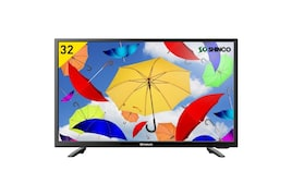 Shinco 32 Inch LED HD Ready TV (SO3A)