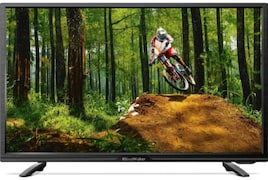 CloudWalker 32 Inch LED HD Ready TV (Spectra 32AH22T)