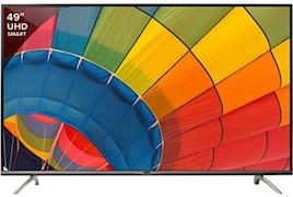 BPL 49 Inch LED Ultra HD (4K) TV (STELLER BPL123E36S4C)
