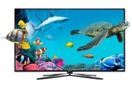 Micromax 55 Inch LED Full HD TV (T770K55F)