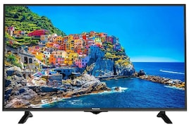 Panasonic 32 Inch LED HD Ready TV (TH 32C400D)