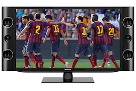 Panasonic 32 Inch LED HD Ready TV (TH 32D201DX)