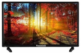 Panasonic 32 Inch LED HD Ready TV (TH 32ES480DX)