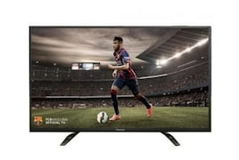 Panasonic 40 Inch LED Full HD TV (TH 40C400D)