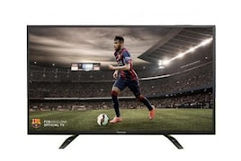 Panasonic 40 Inch LED Full HD TV (TH 40C400D)