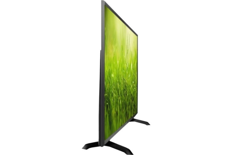 Panasonic 40 Inch Led Full Hd Tv Th 40f201dx Online At Lowest