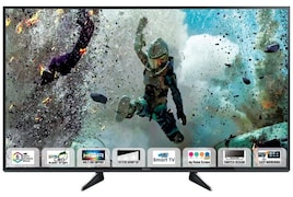 Panasonic 43 Inch LED Full HD TV (TH 43E460D)