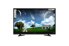 Panasonic 43 Inch LED Full HD TV (TH 43ES480DX)