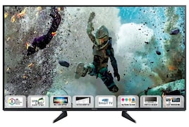 Panasonic 43 Inch LED Ultra HD (4K) TV (TH 43EX600D)