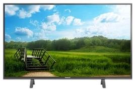 Panasonic 43 Inch LED Ultra HD (4K) TV (TH 43FX650D)