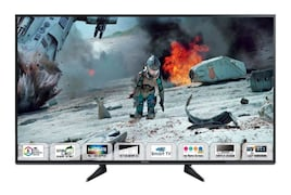 Panasonic 49 Inch LED Ultra HD (4K) TV (TH 49EX600D)