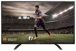 Panasonic 50 Inch LED Full HD TV (TH 50C300DX)
