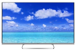 Panasonic 55 Inch LED Full HD TV (TH 55AS670D)
