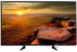 Panasonic 55 Inch LED Ultra HD (4K) TV (TH 55EX600D)