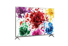 Panasonic 55 Inch LED Ultra HD (4K) TV (TH 55FX730D)