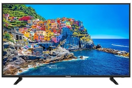 Panasonic 58 Inch LED Full HD TV (TH 58D300DX)