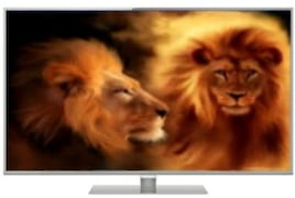 Panasonic 42 Inch LED Full HD TV (TH L42DT50D)
