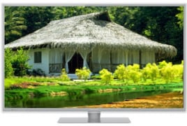 Panasonic 47 Inch LED Full HD TV (TH L47ET50D)