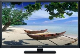 Panasonic 55 Inch LED Full HD TV (TH L55ET5D)