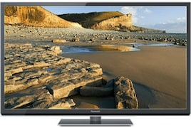 Panasonic 42 Inch PLASMA Full HD TV (TH P42ST50D)