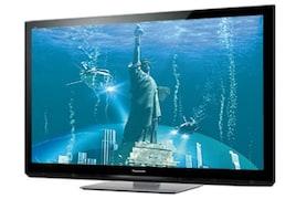 Panasonic 42 Inch PLASMA Full HD TV (TH P42UT30D)