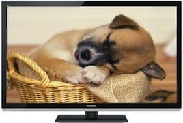 Panasonic 42 Inch 3D Full HD TV (TH P42UT50D)