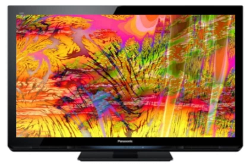 Panasonic 42 Inch Plasma Hd Tv Th P42x30d Online At Lowest Price In India