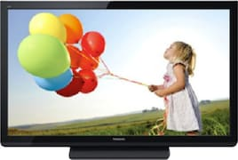 Panasonic 42 Inch PLASMA HD Ready TV (TH P42X50D)