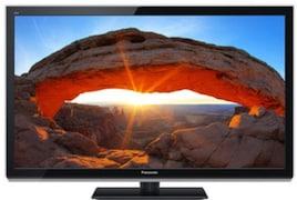 Panasonic 42 Inch 3D HD Ready TV (TH P42XT50D)