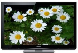 Panasonic 50 Inch PLASMA Full HD TV (TH P50U30D)