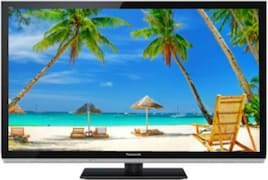 Panasonic 50 Inch 3D Full HD TV (TH P50UT50D)